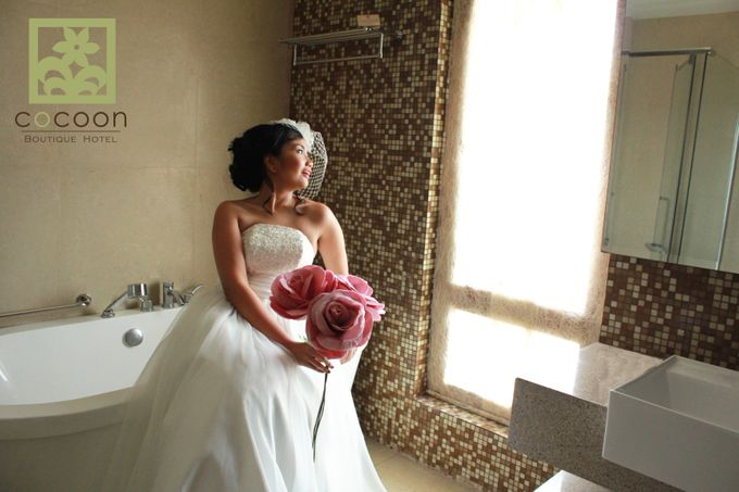 Wedding Preparations Quezon City by Cocoon Boutique Hotel - 010