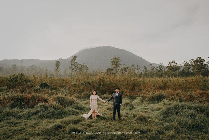 Pre-wedd Benny Ivone by My Story Photography & Video - 003