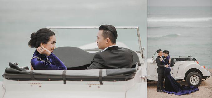 PRE - WEDDING ARA & OLIVIA BY HENOKH WIRANEGARA by All Seasons Photo - 015