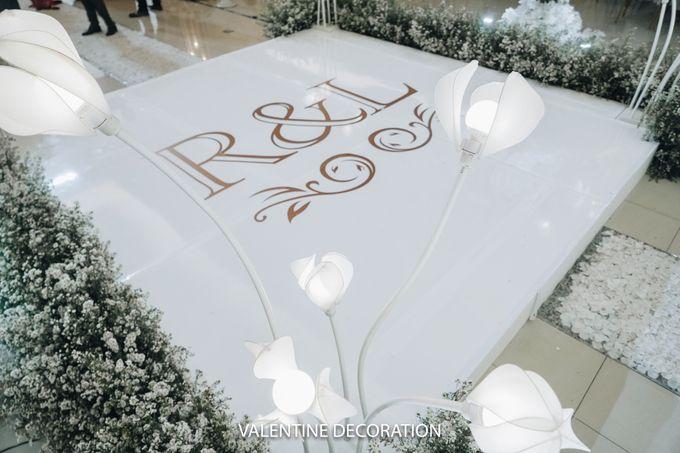 Rizal & Lilis Wedding Decoration by By Laurentialili - 015