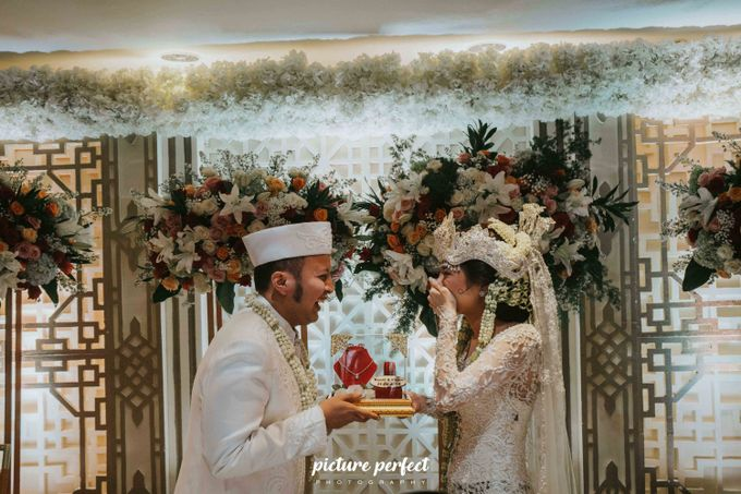 Rasyid & Florence by picture perfect by Excellent Organizer - 015