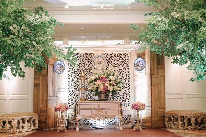 Wedding A & Y by Imagenic - 007