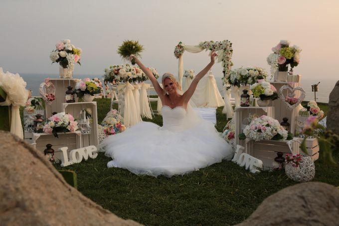 German Wedding in Antalya - Davut & Katya - by Wedding City Antalya - 015