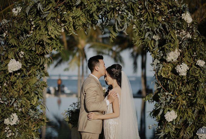 Rizky & Yosephine Wedding by Diorama Tailor - 015