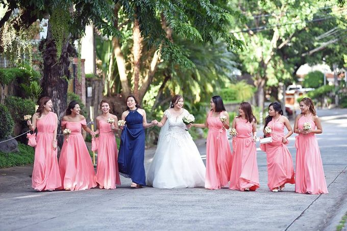 Rich With Love by Casamento Events Management - 010