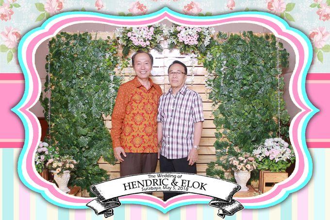 hendrik & Elok wedding by The Caramel's Corner - 015