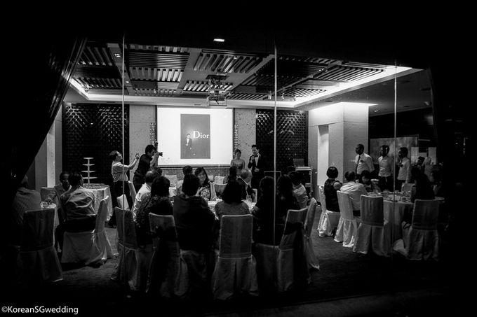 THET NAING SOE + ZIN MYO HTET Actual wedding by Eric Oh  Korean Photographer - 015