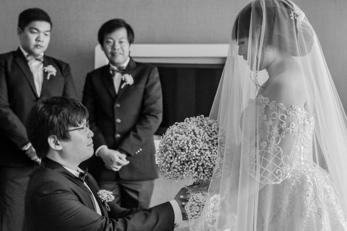 Liputan pernikahan Summary by Weddingscape - 015