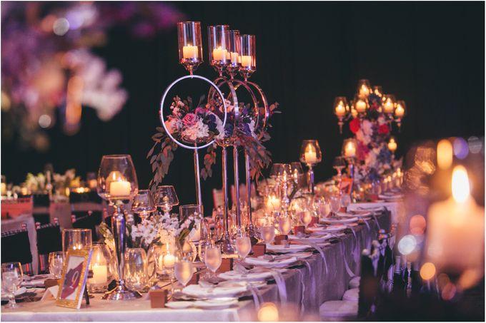 Weddings at Mandarin Oriental by Mandarin Oriental, Kuala Lumpur - 001