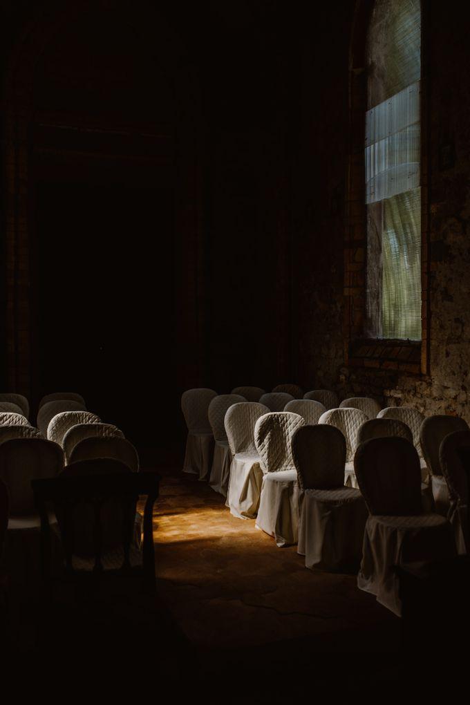 Alternative Wedding in Tenuta Mocajo in Tuscany  Italy by Fotomagoria - 009