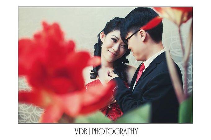 The Engagement of Yukito & Sylvia by VDB Photography - 022