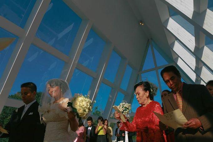 BANDUNG   Real Wedding   Olivia Latuputty + Matias Ibo   by YSD by YSD Photography - 030