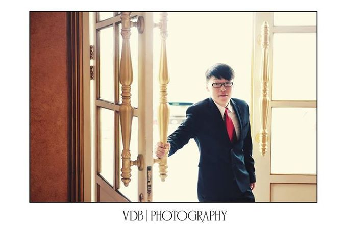 The Engagement of Yukito & Sylvia by VDB Photography - 005