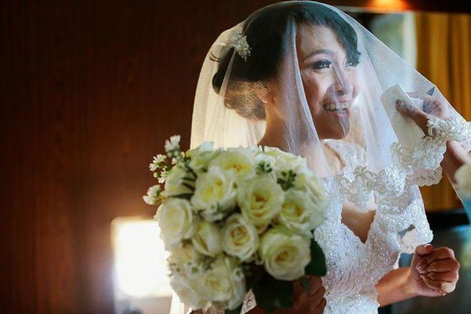 BANDUNG   Real Wedding   Olivia Latuputty + Matias Ibo   by YSD by YSD Photography - 003