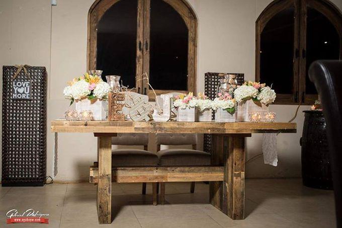 Luxury Destination wedding  by Eleganzza Events - 016