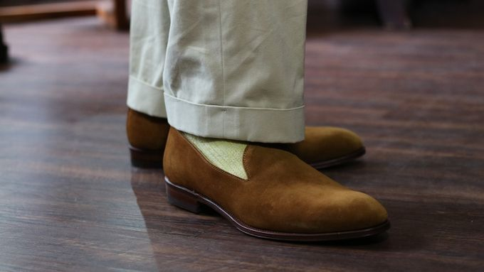 Kings Tailor & Co. March 2022 by KINGS Tailor & Co. - 001