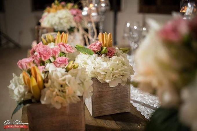 Luxury Destination wedding  by Eleganzza Events - 014