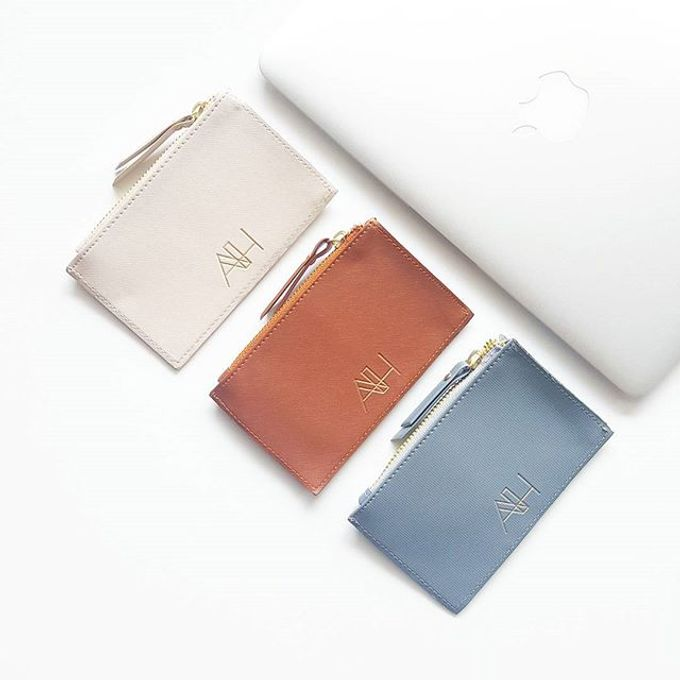 Card & Coin Holder by IWP - 002