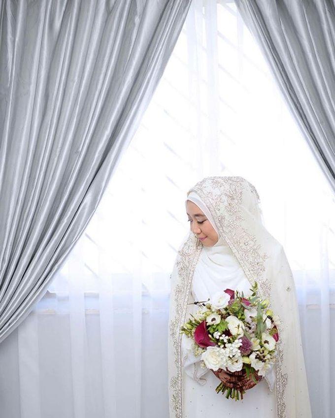 Rohani + shaifudin by Azee Photographyical - 011
