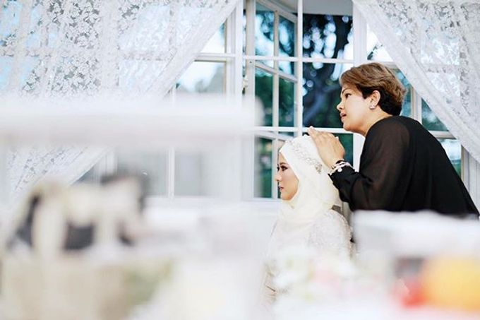Akmal + Fathia by Azee Photographyical - 036
