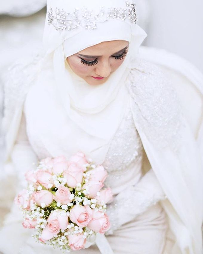 Akmal + Fathia by Azee Photographyical - 033