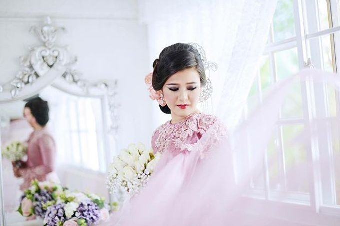 Akmal + Fathia by Azee Photographyical - 020