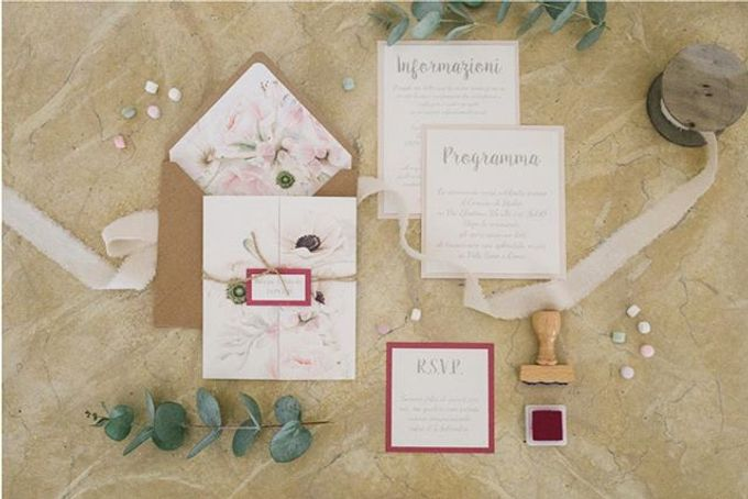 Wedding 2016 by Benevent Planner - 012