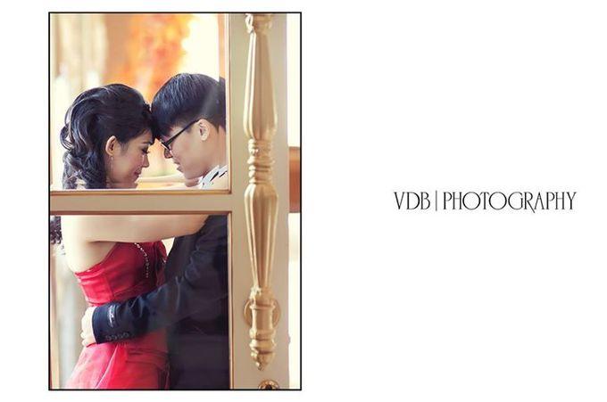 The Engagement of Yukito & Sylvia by VDB Photography - 047