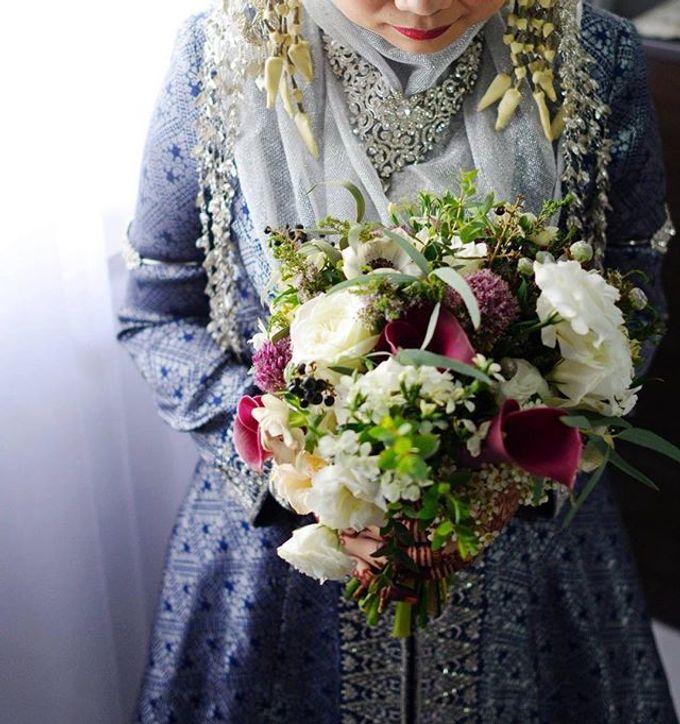 Rohani + shaifudin by Azee Photographyical - 005