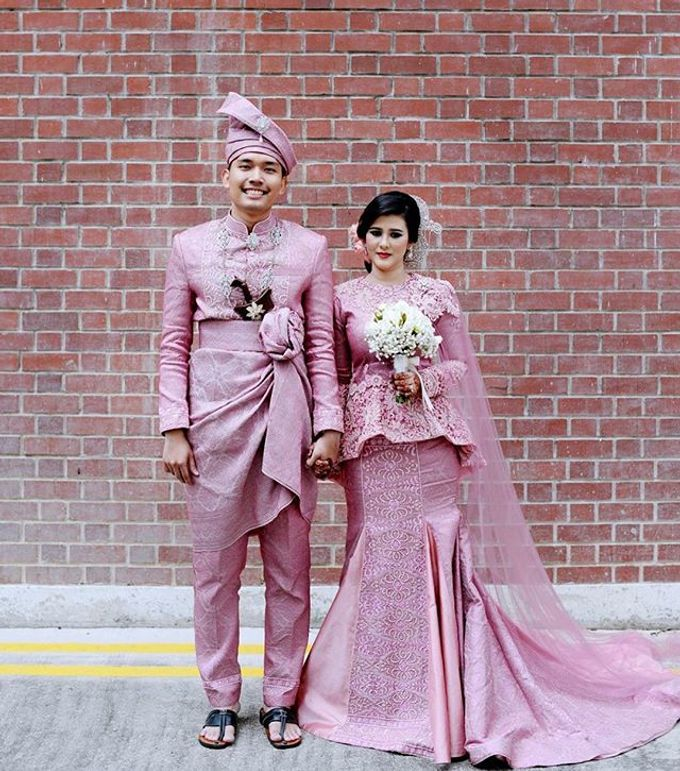 Akmal + Fathia by Azee Photographyical - 012