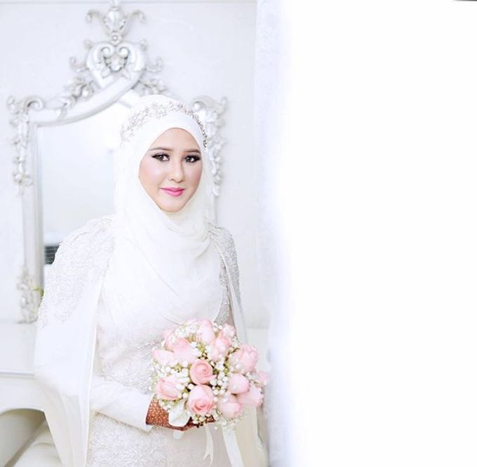 Akmal + Fathia by Azee Photographyical - 031