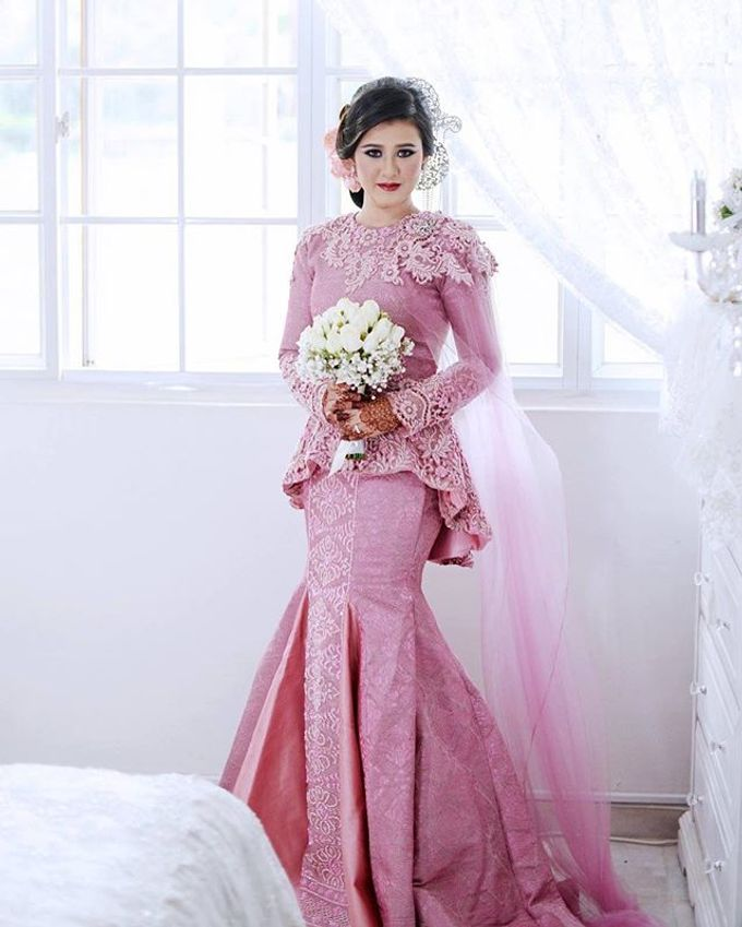 Akmal + Fathia by Azee Photographyical - 023