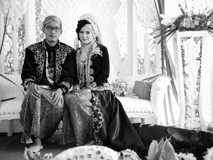Wedding of Fathy & Noni by Toms up photography - 001