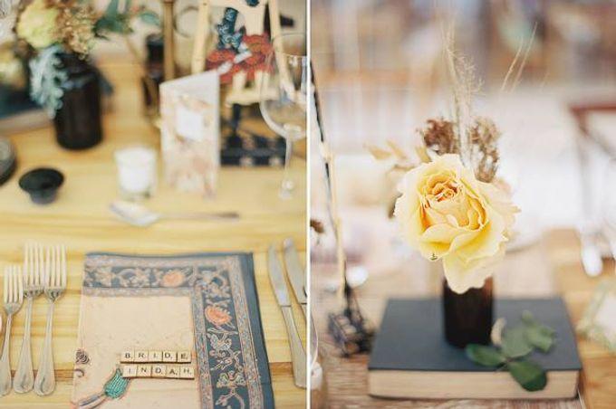 Indah & Robin Wedding by Angga Permana Photo - 011