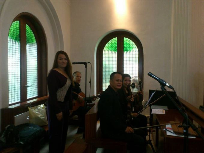 wedding musicians by G music services - 014