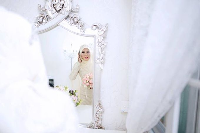 Akmal + Fathia by Azee Photographyical - 032