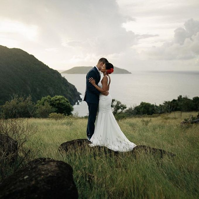 Caribbean Weddings by Island Style Weddings - 007