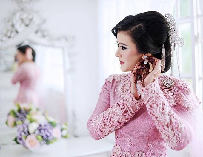 Akmal + Fathia by Azee Photographyical - 022
