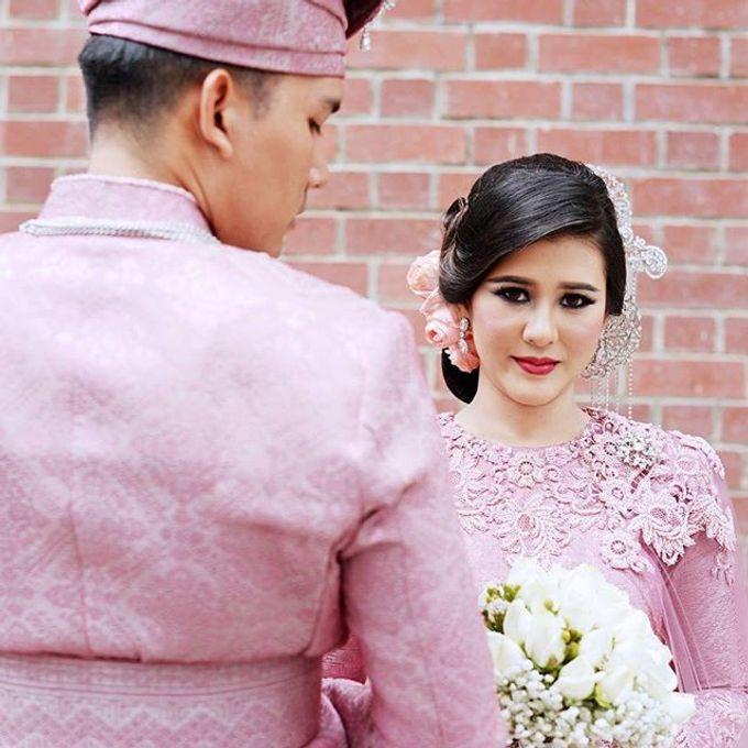 Akmal + Fathia by Azee Photographyical - 015