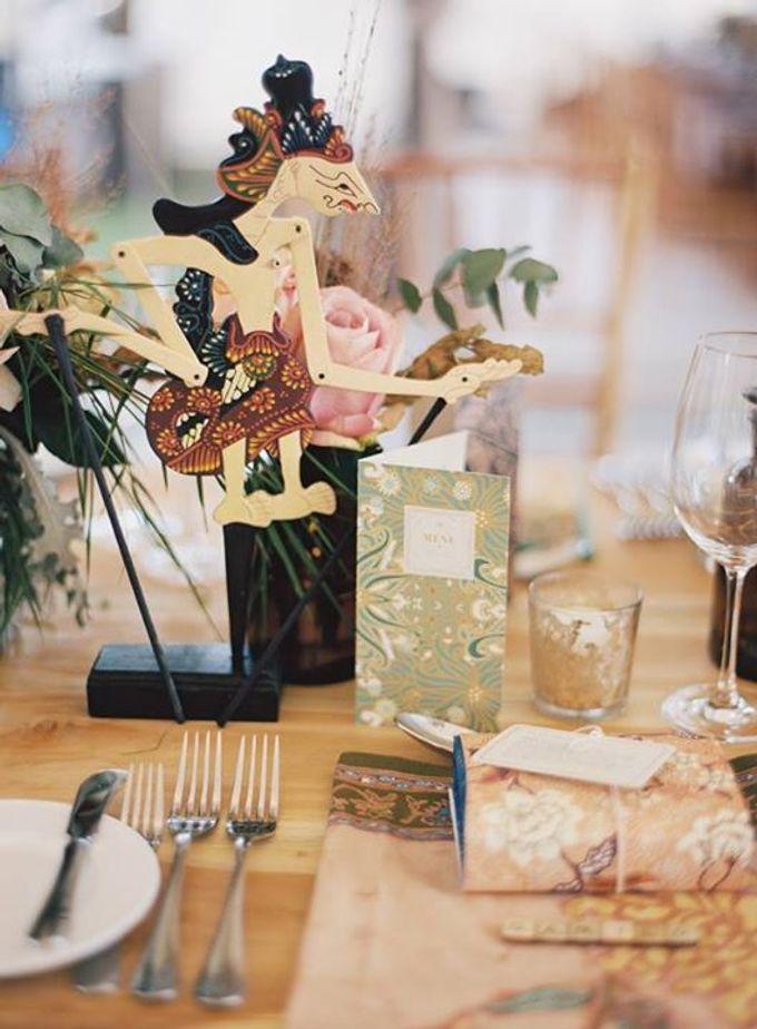 Indah & Robin Wedding by Angga Permana Photo - 025