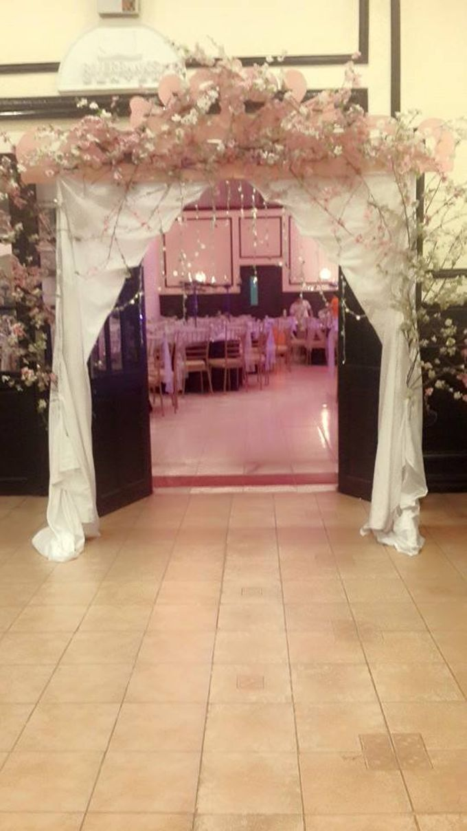 Weddings by Renaissance Convention Center - 011