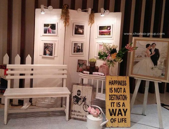 Fredy & Firsty by Charissa Event & Wedding Decoration - 007