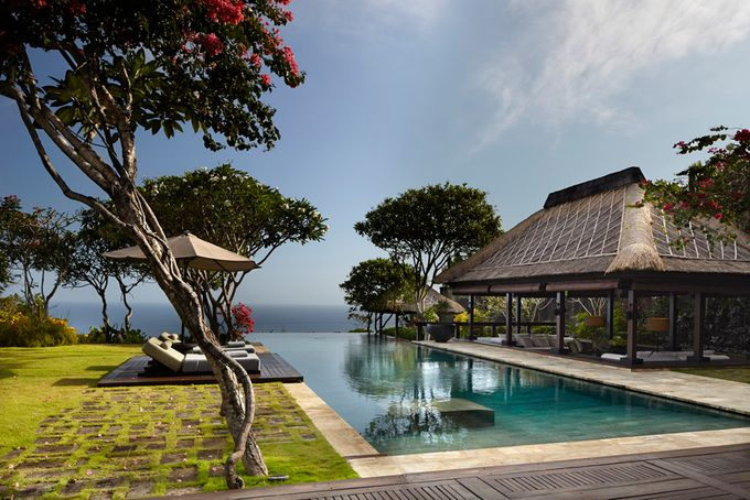 THE BVLGARI VILLA WEDDING by Bulgari Resort Bali - 013