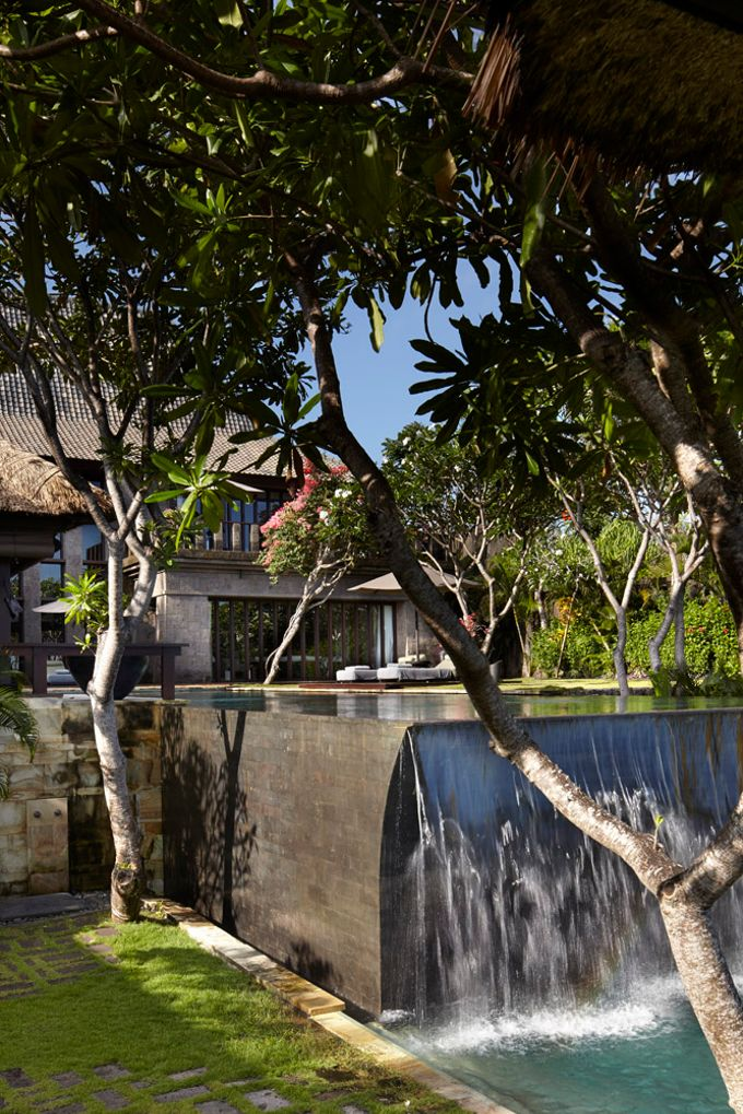 THE BVLGARI VILLA WEDDING by Bulgari Resort Bali - 015