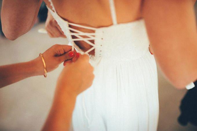Rustic chic wedding by Lirica - 005