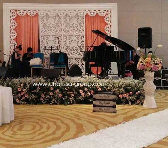Fredy & Firsty by Charissa Event & Wedding Decoration - 008