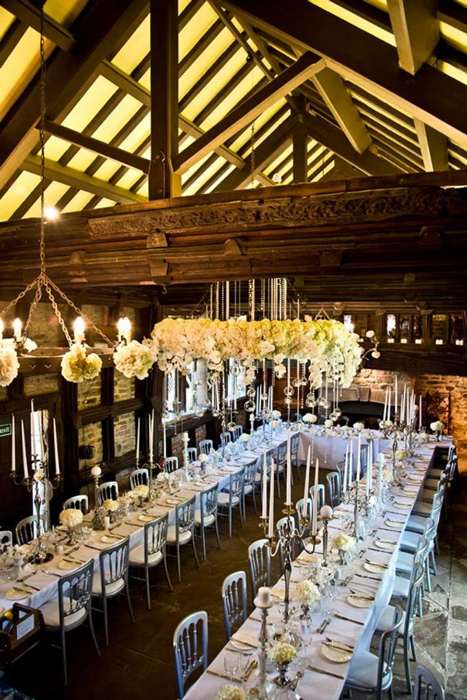 Venue by Upper House Hayfield - 014
