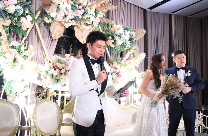 MC Wedding Chakra Lounge Serpong - Anthony Stevven by Anthony Stevven - 006