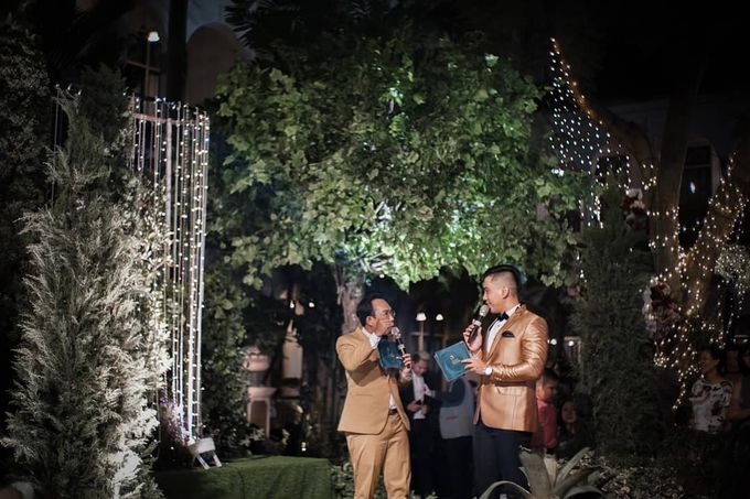 Wedding of JANICE & BINGBANG by Hotel Majapahit - 008