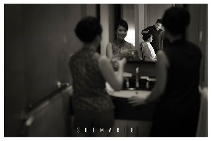 William & Michelle by soemario photography - 002